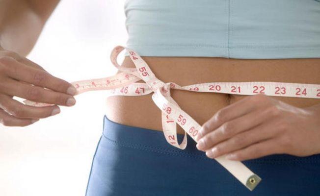 Şok diyetler göbek eritmiyor