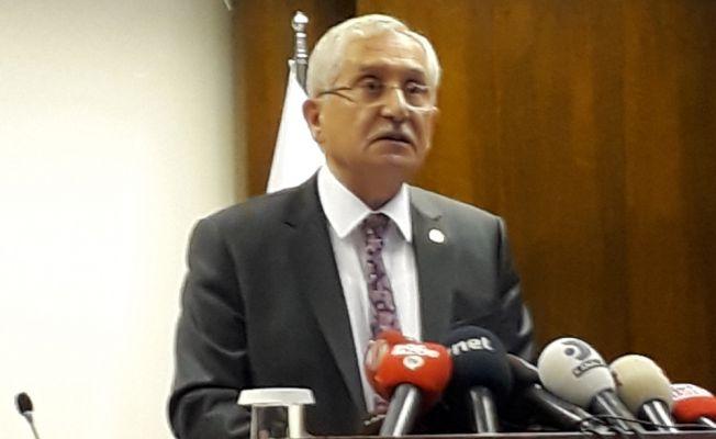 YSK Başkanı Güven: Kesin sonuçları...