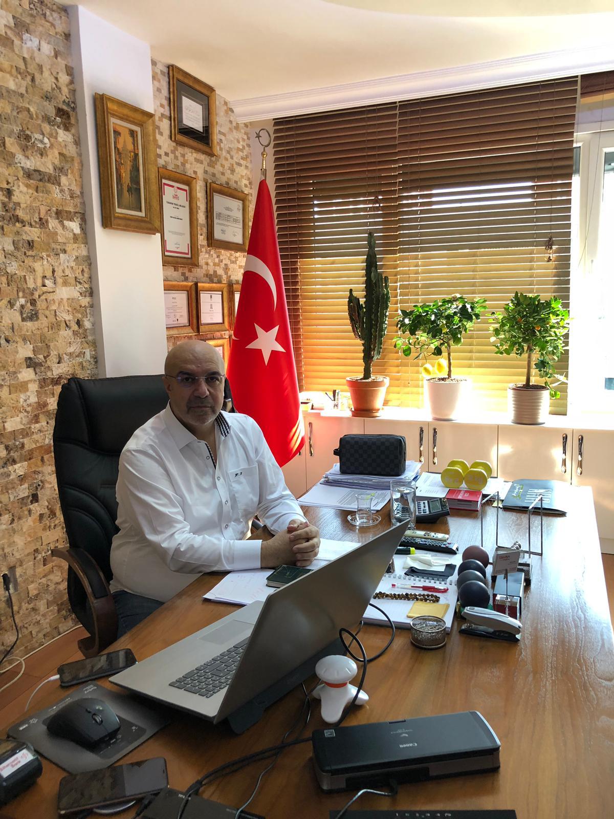 İstanbul Havalimanı ihracatın artmasına katkı sağlayacak