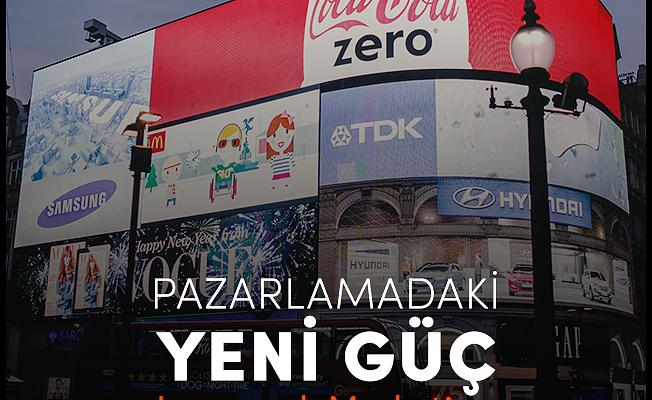 Trend Pazarlama Lovemark Marketing