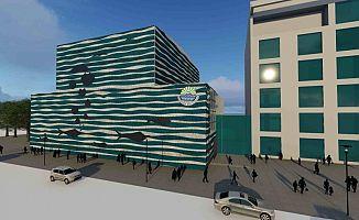 Boğaziçi Kültür ve Sanat Merkezi Sarıyer'de açılıyor