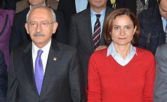 CHP İstanbul İl Başkanı Canan Kaftancıoğlu'na soruşturma