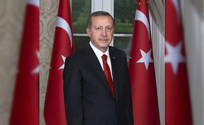 Erdoğan'dan Münir Özkul mesajı