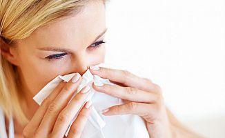 Grip için antibiyotik kullanmayın