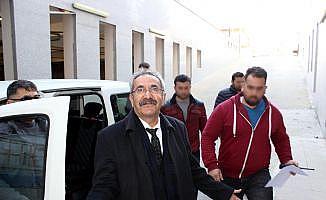 HDP'li vekil Behçet Yıldırım'a 5 yıl hapis
