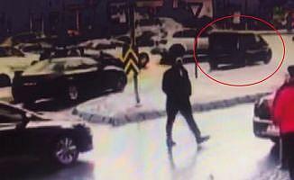 İstanbul'da 20 yaşındaki kızı güpegündüz kaçırdılar