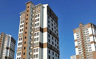 2017'de İstanbul 238 bin 383 konut satıldı