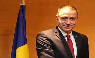 Romanya'nın yeni başbakanı Mihai Fifor