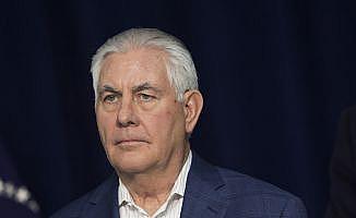 """ABD Dışişleri Bakanı : """"Sınır gücü kurmak gibi bir niyetimiz yok"""""""