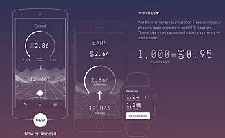 Sweatcoin uygulaması nedir, ne işe yarar?
