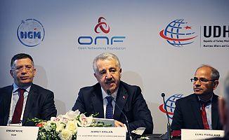5G teknolojisi için uluslararası işbirliği