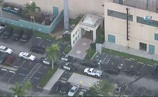 ABD'de okula silahlı saldırı: 17 ölü