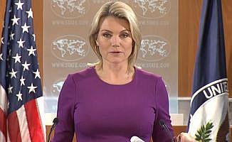 ABD, Suriye'de kimyasal silah kullanımına karşı uyardı
