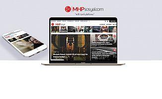 MHP'den gençlere özel sosyal içerik platformu