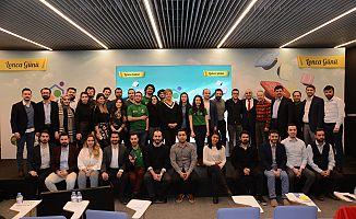 Genç girişimcilerden ilham veren projeler