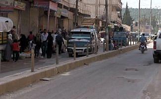 Afrin'de hayatı normalleştirme çalışmaları