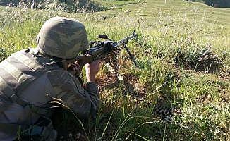 Bingöl'de 2 terörist etkisiz hale getirildi