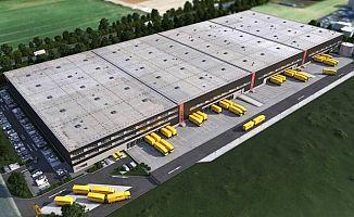 DHL'den Eaton için yeni dağıtım merkezi yatırımı