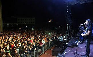 Murat Kekilli Kilis'i salladı