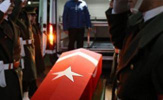 Operasyondaki askerlere hain saldırı: 2 şehit, 2 yaralı