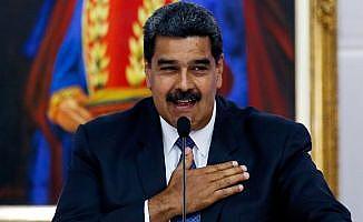 Venezüella'dan ABD kararı