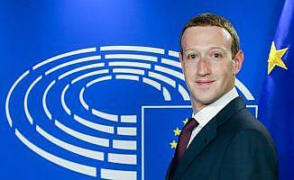 Zuckerberg soruları cevapladı