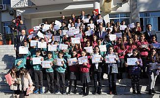 18 milyon öğrenci karne alıyor