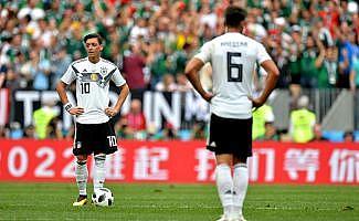 Almanya'ya büyük şok !