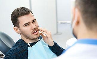 Kanal tedavisi sonrası ağrılar