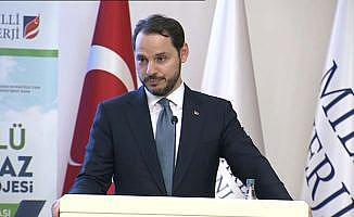 Türkiye bölgenin doğalgaz merkezi oluyor