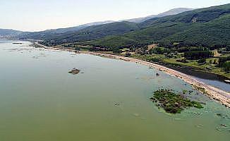 'Yüzen adalar' artık yüzmüyor