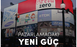 Trend Pazarlama Lovemark Marketing