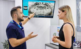 İmplant ve zirkonyum tedavisi sağlık turizmine katkı sağlıyor