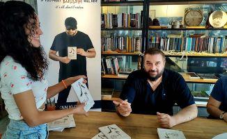 Yazar Iliyan Kuzmanov'ın yeni kitabı raflarda