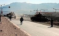 Fırat Kalkanı Harekatında 65 DEAŞ'lı terörist daha öldürüldü