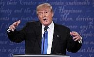 Donald Trump ilk basın toplantısını düzenledi