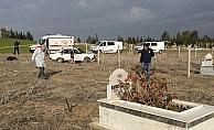 Adana Yüreğir'de kalaşnikofla üçlü infaz