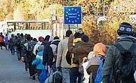 Almanya'nın 2016'da mültecilere harcadığı para 22 milyar euro