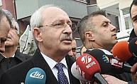 """Kılıçdaroğlu: """"Bir kişiye bu kadar güç verilmez"""""""