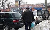 Bulgarlar Edirne'den alışveriş yapıyor