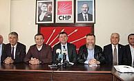 """CHP'li Ağbaba: """"Rejim değişikliğine karşıyız"""""""