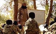 DEAŞ'ın içinde hangi ülkeden kaç terörist var?