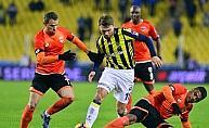 Fenerbahçe haftayı kayıpla kapattı