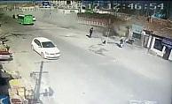 Çin'de freni patlayan kamyon kontrolden çıktı: 4 ölü