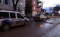 Silivri'de bir kişi aracında intihar etti