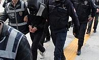DAEŞ hücre evlerine operasyon: 17 gözaltı