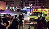 Kanada'da camiye namaz esnasında silahlı saldırı: 6 kişi öldü