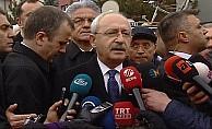"""Kılıçdaroğlu: """"Olay böyleyse bugünkü terörün kaynağı hükümettir"""""""