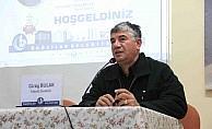 """""""Başakşehir'in şampiyon olmasını isterim"""""""