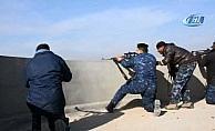 Musul'da çatışmalar yoğun